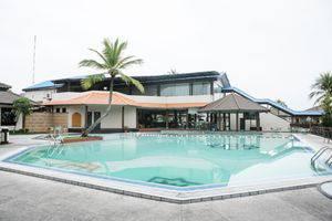 COMFORTA HOTEL TANJUNG PINANG - Pool