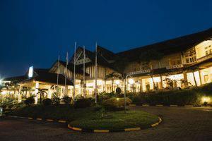 COMFORTA HOTEL TANJUNG PINANG - Appearance