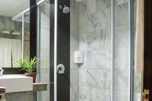 COMFORTA HOTEL TANJUNG PINANG - Bath Room