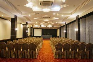 COMFORTA HOTEL TANJUNG PINANG - Meeting Room