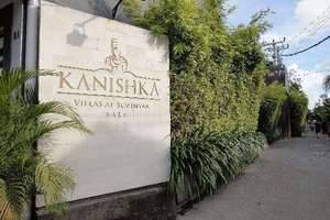 Kanishka Villas