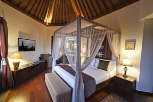 Kanishka Villas Bali - Kamar tamu
