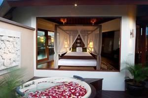 Kanishka Villas Bali - Jacuzzi