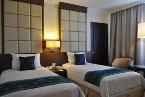 Kedaton Hotel Bandung - Deluxe Twin