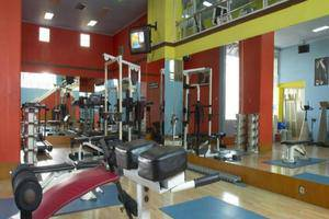 Kedaton Hotel Bandung - Fitness Centre