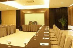 Kedaton Hotel Bandung - Meeting Room
