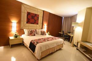 Kedaton Hotel Bandung - Kamar