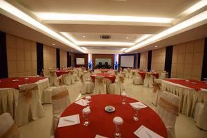 Kedaton Hotel Bandung - Ruang Rapat