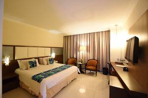 Kedaton Hotel Bandung - Kamar Executive