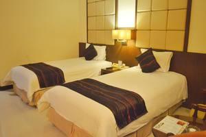 Kedaton Hotel Bandung - Kamar Deluxe