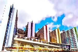hotel dekat stasiun cimahi bandung harga mulai dari rp111 570 rh pegipegi com