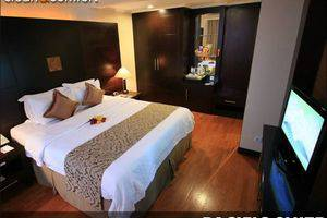 Hotel Pacific Balikpapan - Pacific Suite