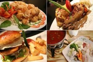 Hotel Pacific Balikpapan - Meal