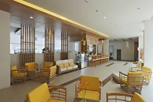 Euphoria Hotel  Bali  - Lobby