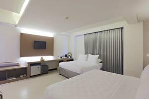 Euphoria Hotel  Bali  - Family Suite