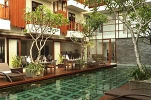 Sense Hotel Seminyak - Pool