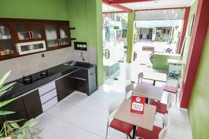 NIDA Rooms South Alun-Alun Kraton 5 Jogja - Lobyy