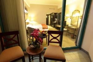 Hotel Blue Sky Balikpapan - (13/Feb/2014)