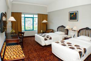 Hotel Blue Sky Balikpapan - Business Room