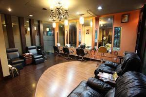 Hotel Blue Sky Balikpapan - Salon