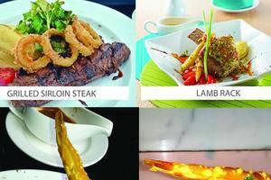 Hotel Blue Sky Balikpapan - Meal