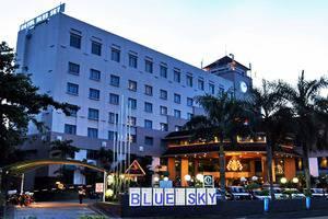 Blue Sky Hotel Balikpapan
