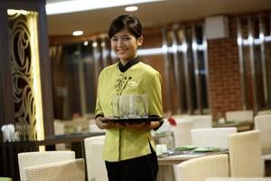 Hotel Santika Depok - Perjamuan