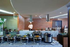 Hotel Santika Depok - Prasmanan