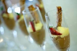 Hotel Santika Depok - Makanan dan Minuman