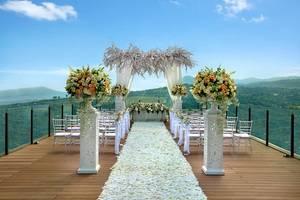 Royal Tulip Gunung Geulis Resort and Golf Bogor - Pernikahan