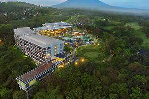 Royal Tulip Gunung Geulis Resort and Golf