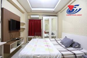 The Suites Metro Apartment by Prisma Utama