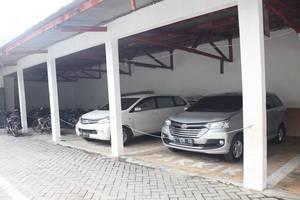 De Ritz Residence Surabaya - Exterior