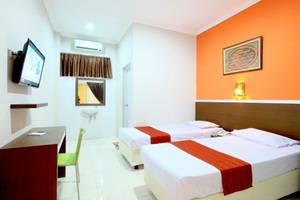 Hotel Desa Puri Syariah Yogyakarta - Kamar