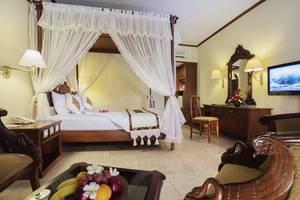 Hotel Puri Artha Yogyakarta - Deluxe Room Special