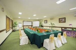 Hotel Puri Artha Yogyakarta - Meeting Room