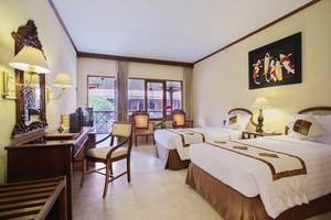 Hotel Puri Artha Yogyakarta - Superior Room
