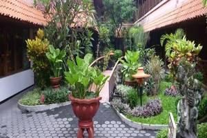 Hotel Puri Artha Yogyakarta - Interior