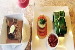 Hotel Puri Artha Yogyakarta - Makanan