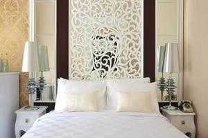 Ipienk House Yogyakarta - Kamar tamu