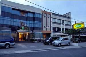 Hotel Serena Bandung - Bangunan