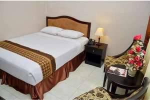 Hotel Serena Bandung - Deluxe