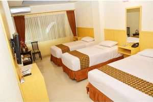 Hotel Serena Bandung - Kamar Keluarga