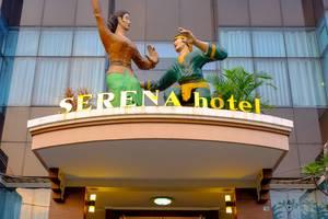 Hotel Serena Bandung