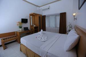 Puri Indah Hotel and Convention Lombok - Kamar Standard