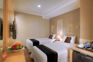 Amos Cozy Hotel Jakarta - 2