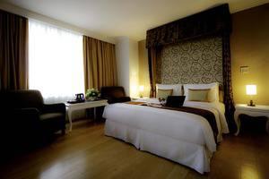 Amos Cozy Hotel Jakarta - 5