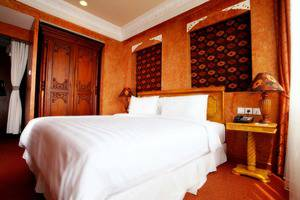 Amos Cozy Hotel Jakarta - 7