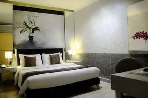 Amos Cozy Hotel Jakarta - 8