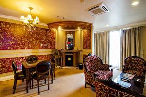Amos Cozy Hotel Melawai - Diamond Suite Turkey